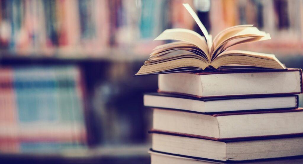 Investitionen in Bücher