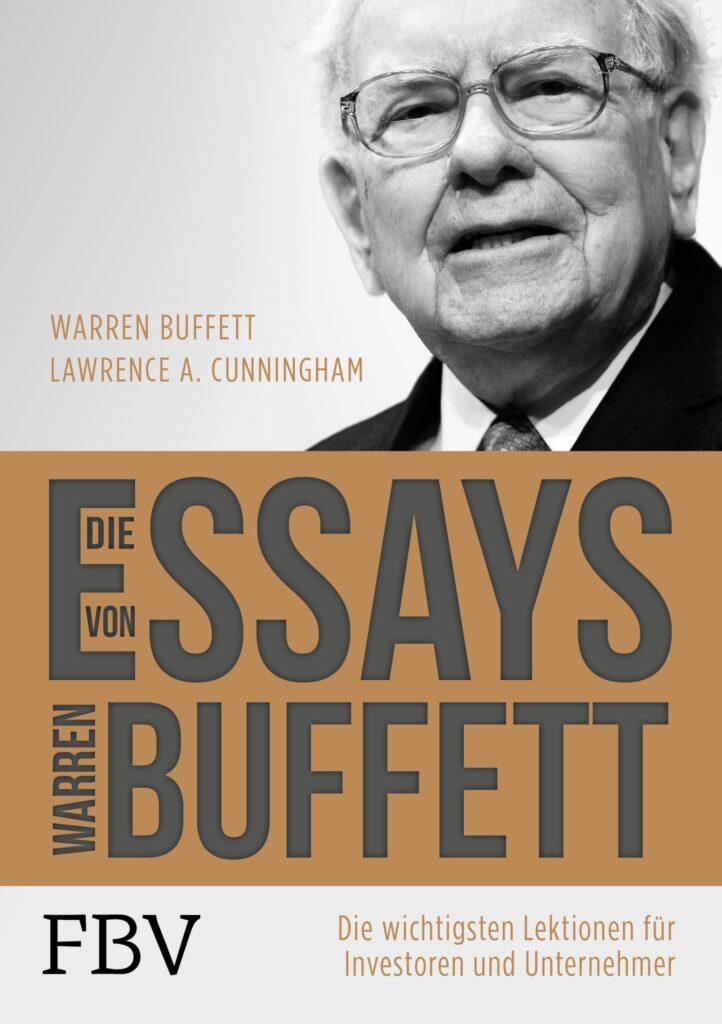 Investment-Bücher-Die Essays-von-warren-buffet