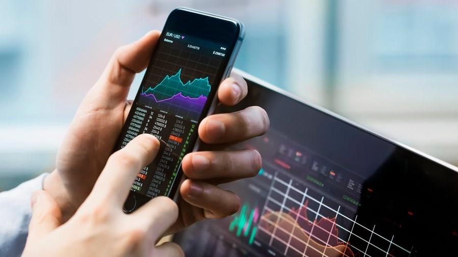 Die 5 Besten Investment Apps um dein Geld zu vermehren