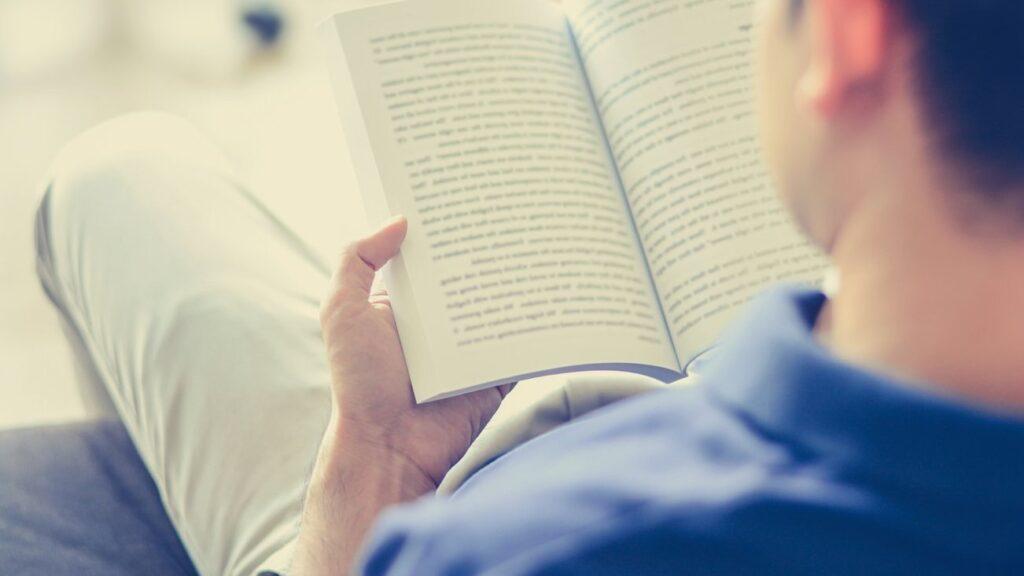 Investment-Bücher