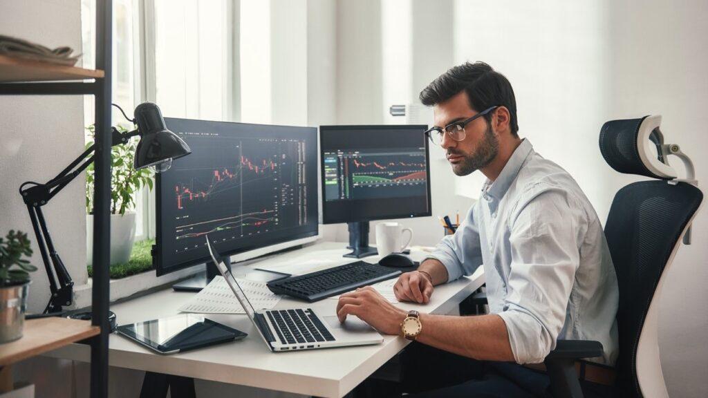 Aktien-Investitionen