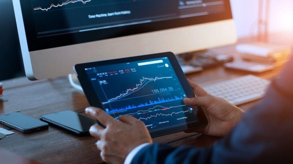 ETF-Investitionen