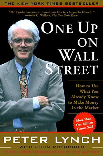 One-Up-One-wall-street-Investment-Bücher