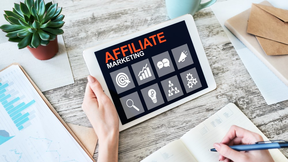 Affiliate Marketing erklärt – So fängst Du am Besten an
