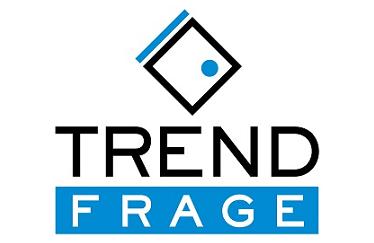 Bezahlte-Umfragen-Trendfrage