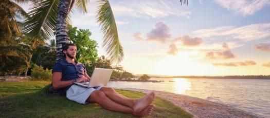 Freelancer Jobs finden - Das sind die Besten Seiten