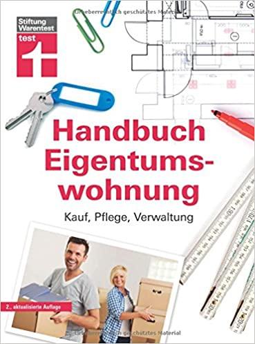 Handbuch-Eigentumswohnung