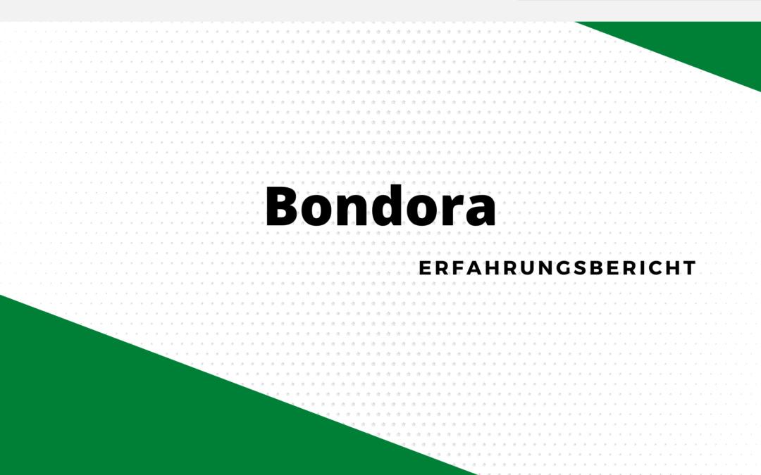 Bondora Erfahrungen – Das erwartet dich auf der Plattform