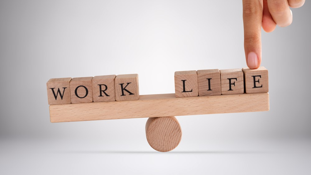 Work Life Balance – 5 Gründe warum sie wichtig ist