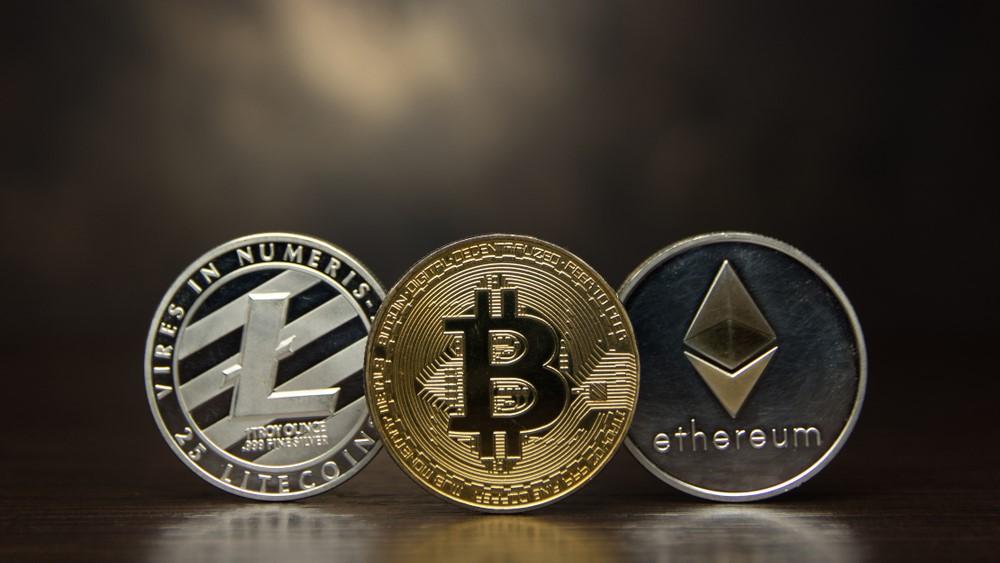 Investieren sie in ein bitcoin-tutorial