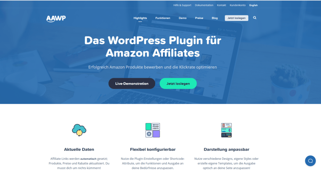 Wordpress-plugins-aawp