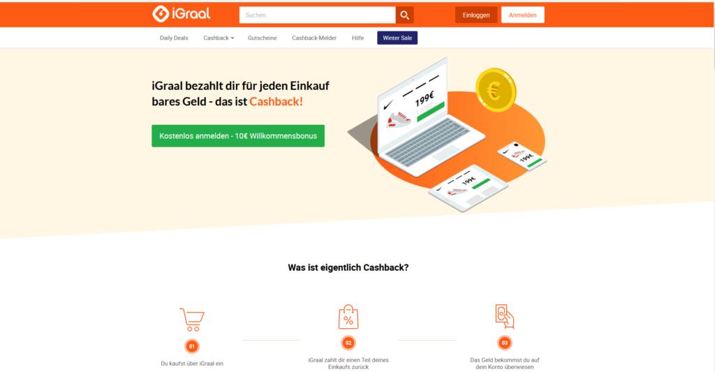 i-Graal-cashback-app