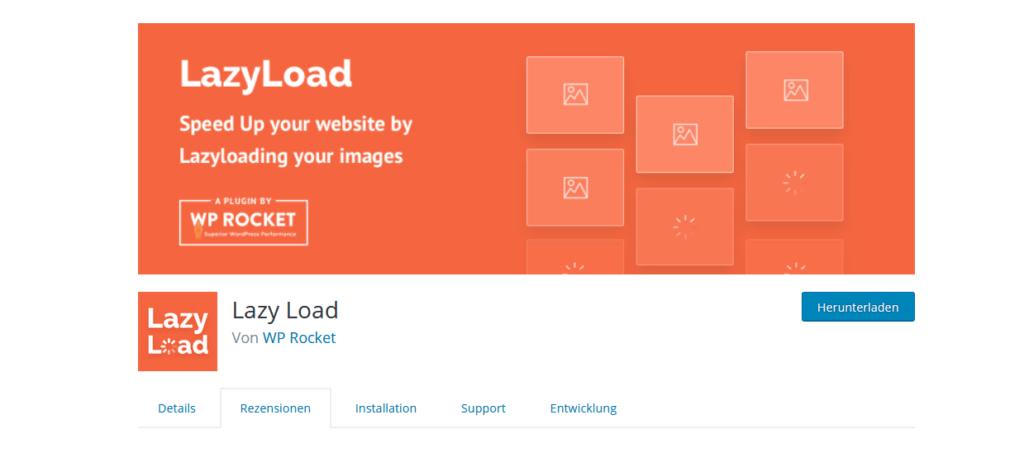 Wordpress-plugins-lazyload
