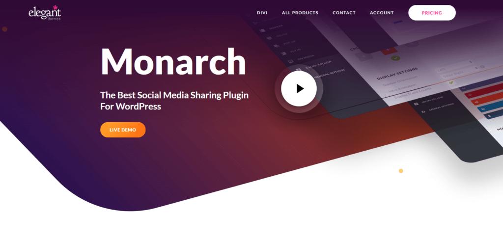 Monarch-plugin