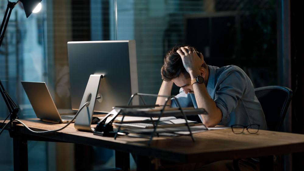 Unzufrieden im Job – Das solltest Du unbedingt tun