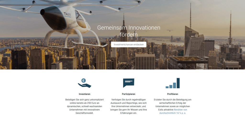 Crowdfunding-Plattformen-Seedmatch