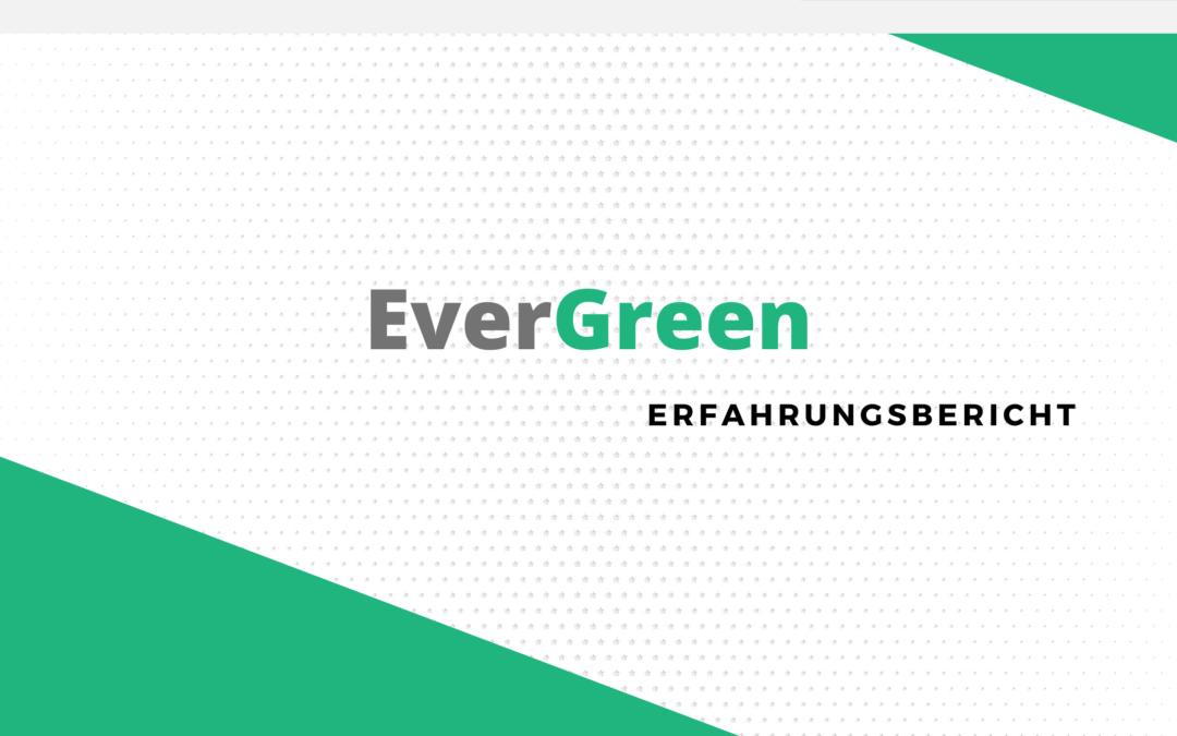 Evergreen Erfahrung – So gut ist der Robo Advisor wirklich