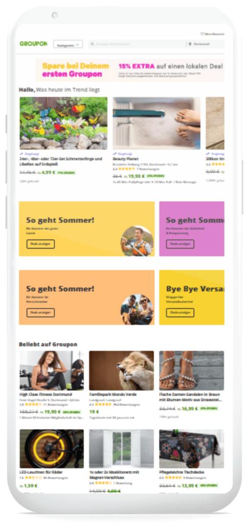Geld-Spar-Apps-Groupon