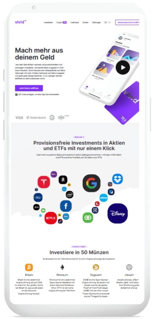 Geld-Spar-Apps-Vivid-money