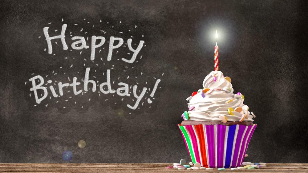 Geburtstagswünsche: 60 kreative Wege zu gratulieren